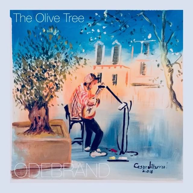 The Olive Tree - Release at Mothers Day (in Sweden) 27.5 2018. Preorder @itunes @applemusic 17.5. ?️ #odebrand #newmusic #newsingle #theolivetree #portdesoller #mallorca #spain #summer #verano #sommar #sunshine #bondia #lovely #feelgood #chill #relax #tralala #happy #sharing #sharingiscaring