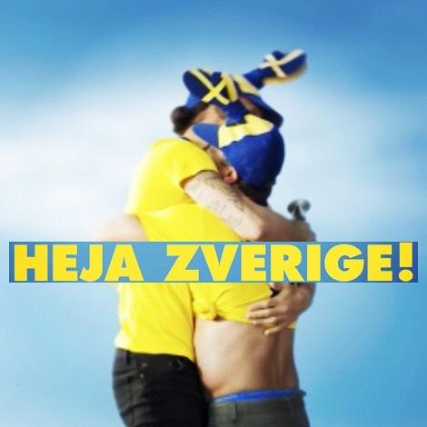 HEJA ZVERIGE !!!Lyssna och Adda Min version av nationalsången som jag gör med @sabinaddumba @drinkinwatermellu Link in bio. #filter #zlatan #zverige #sverige #hejasverige #vm2018 #vmguld #bästalivet #fotbollsvm2018 #magiskt #sweden #teamsweden #odebrand #backadurmaz