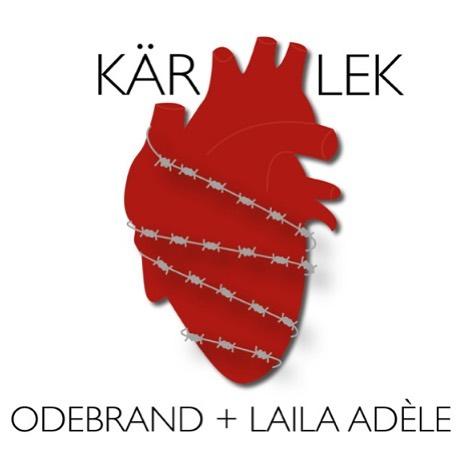 """Idag för 5 år sedan, på Min Son födelsedag, släpptes singeln Kär Lek som duett med den eminenta Laila Adèle. Sången är en reflektion över alla oss som valt att skaffa barn och familj men sedan förlorar Kär Leken och väljer bort närheten, dialogen, det sunda förnuftet pga olika saker så som, egoism, vardag, dåliga prioriteringar mm. Förlorarna är många. Finns det någon vinnare när föräldrar väljer att offra sina barns välmående för att gynna sitt ego eller straffa den man valde att skaffa barn med?Kär Lek hyllar samtidigt alla Er som väljer det omvända, utvecklar empati och sunda nära relationer där olikheter belönas och alla tillåts att vara sig själva på ett helt imperfekt vis. Att vilja sina nära och kära väl kräver empati, omtanke och repekt för att vi alla är olika och det skapar sunda relationer och ett vänligare samhälle. Våga dela, kommentera och agera. Tack alla inblandande i produktionen av Albumet """"Kasta första Stenen"""" och singeln Kär Lek. All Min Kärlek till Er. ️ : Laila Adèle: ODEBRAND: Roger Gustavsson: Erik Pettersson?: Micke Johansson: Ubbe Hed: Ollie Olson: Roger Krieg: Sabina Ddumba: Janice: Melinda de Lange: Jessica Hallbäck: Johan de Bourg?: Daniel Lee Othman?: Maria Elin OlssonJag är en lyckans ost som fått äran att vara kreativt konstruktiv med alla er ovanstående i en period i livet då de flesta andra valde att se åt ett annat håll. ?? Link in Bio."""
